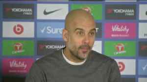 Pep: Title race wide open [Video]