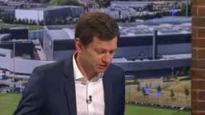'Why is Mendes speaking for Man Utd?' [Video]
