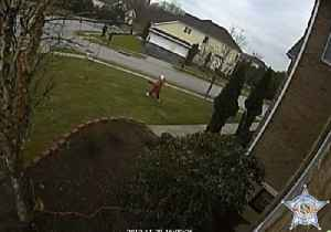Young Girl Instructed to Steal Steal Packages From Maryland Porch [Video]