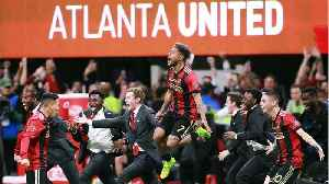 Atlanta United Wins The City's First Title Since 1995 [Video]