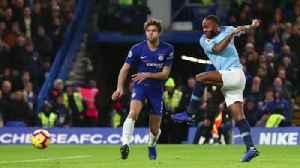 Raheem Sterling accuses media of racism after abuse incident [Video]