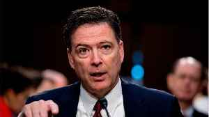 News video: Comey Says FBI Didn't Favor Clinton In Email Server Investigation