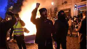 Macron To Address France About 'Yellow Vest' Rioters [Video]