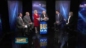 Business Matters - BM20181210 [Video]