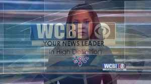 WCBI NEWS AT 6 PM 12/08/2018 [Video]