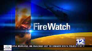 On The Fire Watch This Morning [Video]
