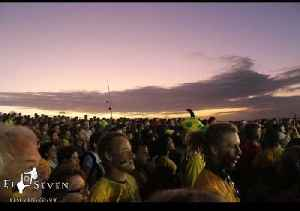 World Cup Diary of Brazil - Feel The Fans Passion as Brazil take on Cameroon [Video]