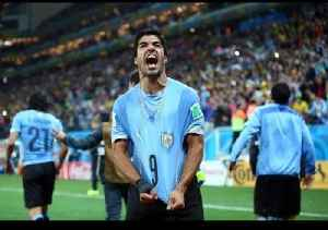World Cup Daily - Suarez Bites Back, Campbell for Balotelli Swap [Video]