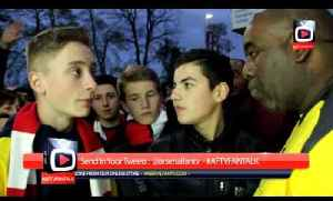 Arsenal 1 Wigan 1 (4-2 Pens)  - Now We Can End Our Trophy Drought [Video]