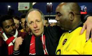 Arsenal 1 Wigan 1 (4-2 Pens)  - The Stick Arsene Wenger Has Been Getting Is Terrible [Video]
