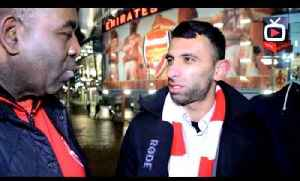 Arsenal 0 Man Utd 0 - We Should Have Taken United To The Cleaners [Video]