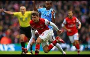 Man City 6 Arsenal 3 - Robbie's Thoughts and Highlights