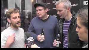 Doctors Orders Launch Party at Boxpark [Video]