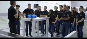 Red Bull Racing offers chance of a lifetime to engineering students [Video]