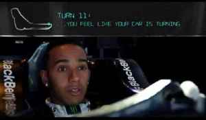 Lewis Hamilton previews Italian Grand Prix [Video]