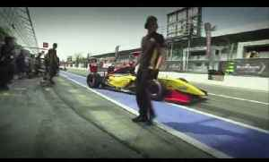 Formula Renault 3.5 - F1 breeding ground [Video]