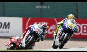 Valentino Rossi's top 10 most dramatic victories [Video]