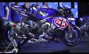 Yamaha's Alex Lowes - EXCLUSIVE WSBK Interview [Video]