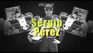 Sergio Perez career profile [Video]
