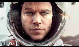 8 Ways The Martian Shows Hollywood How To Do Science Right [Video]