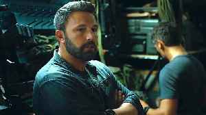 Triple Frontier with Ben Affleck - Official Trailer [Video]