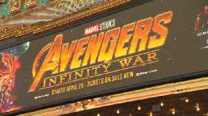 'Avengers: Infinity War' is the most mistake-packed film of the year [Video]