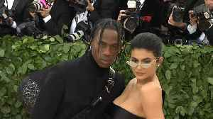 Kylie Jenner and Travis Scott buy gifts after cheating drama [Video]