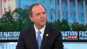 Rep. Adam Schiff says Trump faces