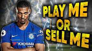Ruben Loftus-Cheek To LEAVE Chelsea If He's Not Given More Game Time! | Transfer Talk [Video]