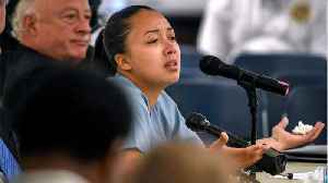 Cyntoia Brown Fights Against Sentence For Killing Her Alleged Assailant [Video]