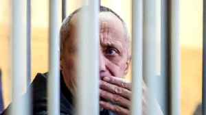 Russian serial killer found guilty of 56 more murders [Video]