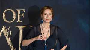 J.K. Rowling Says 'Fantastic Beasts 3' Holds The Answers [Video]