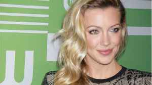Katie Cassidy Marries Matthew Rodgers [Video]