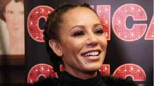 Mel B Hospitalized For 'Severed' Hand And Broken Ribs [Video]
