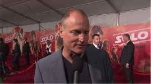 'The Highwaymen' Staring Woody Harrelson, Kevin Costner Coming To Netflix [Video]