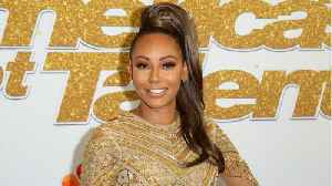Spice Girl Mel B Cancels Event After Severe Injury, Surgery [Video]