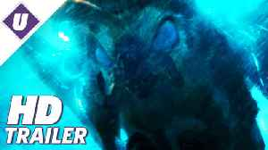 Godzilla: King of the Monsters - Official Trailer #2 | Millie Bobby Brown [Video]