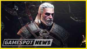 Monster Hunter World Gets The Witcher 3 Crossover And New Expansion [Video]