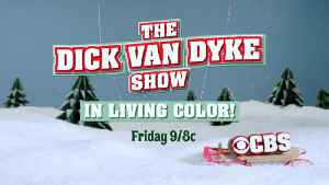 The Dick Van Dyke Show - Now In Living Color! (Preview) [Video]