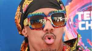 Nick Cannon Calls Out Female Comedians For Tweets Containing Gay Slurs [Video]
