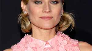 Diane Kruger Might've Just Accidentally  Revealed The Gender of Her and Norman Reedus's Baby [Video]