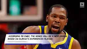 Apple Buys TV Show From Kevin Durant [Video]