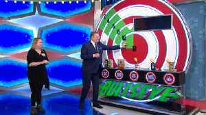 The Price Is Right - Bullseye [Video]