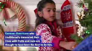 5 Highly Unusual US Christmas Traditions [Video]