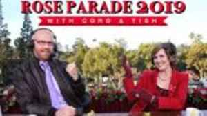 Will Ferrell and Molly Shannon Set to Host Rose Parade | THR News [Video]