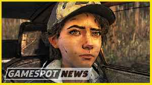 The Walking Dead: The Final Season Episode 3 Coming In January [Video]