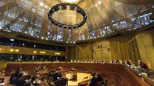 European Court Says UK Can Unilaterally Back Out Of Brexit