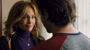 Jennifer Lopez And Milo Ventimiglia Have Work Stress In 'Second Act' [Video]