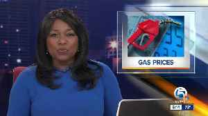 Average US price of gas drops 22 cents per gallon to $2.51 [Video]