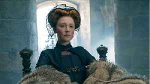 Mary Queen of Scots Premieres To Mixed Reviews [Video]